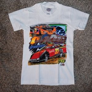 Brand new no tags 2004 kids dixie speedway tshirt